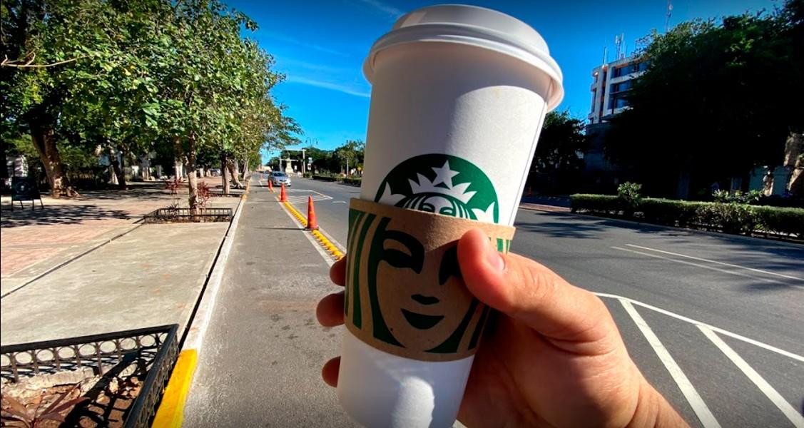 ¿Cuántos Starbucks hay en Mérida?