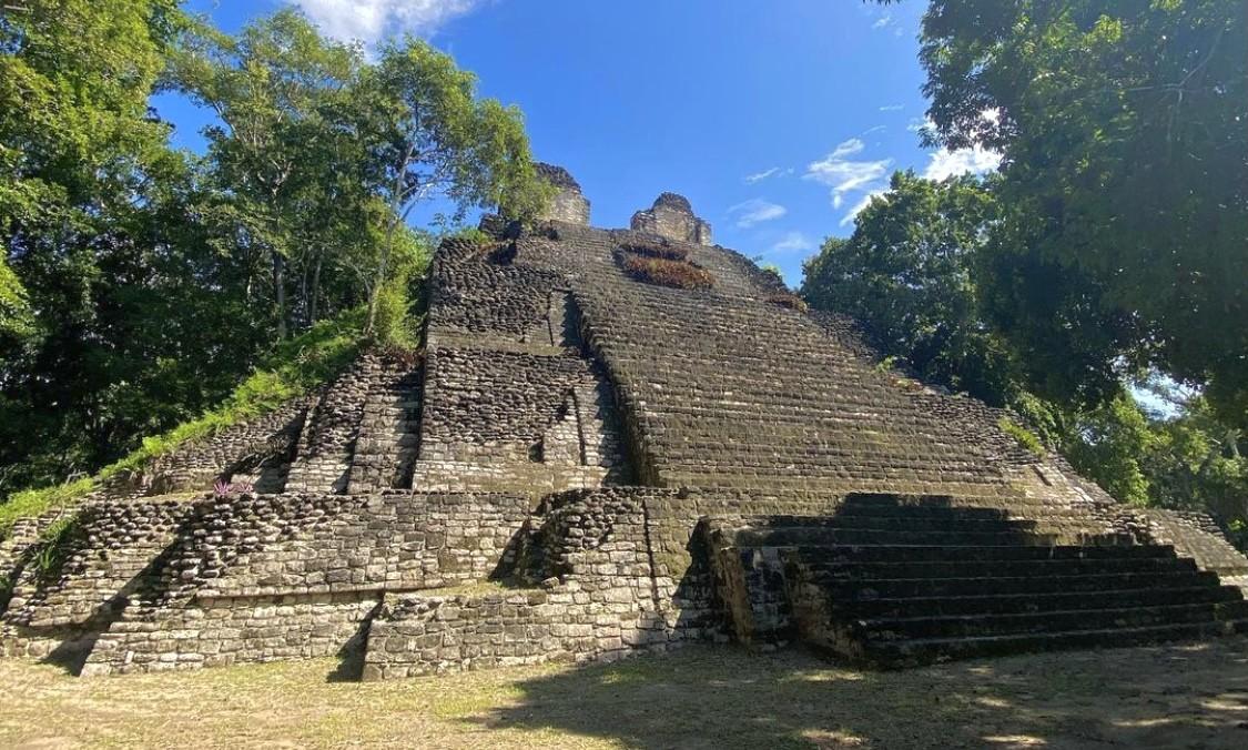 Dzibanché, Las Ruinas Mayas que parecen sacadas de una película de aventuras