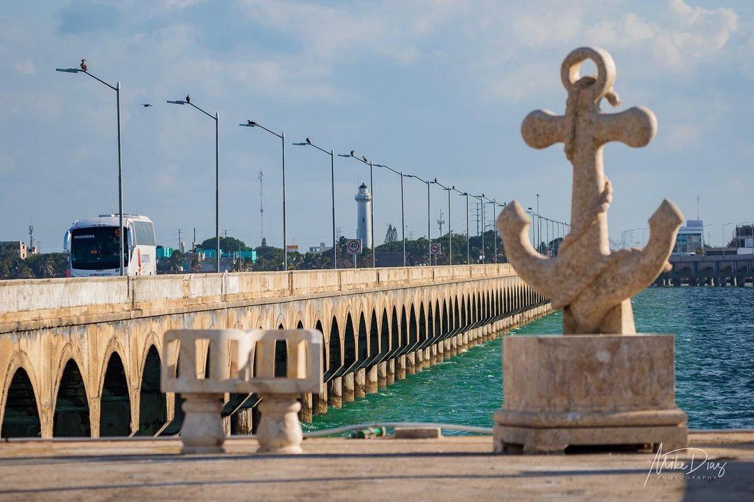 El Astillero más grande de Latinoamérica estará en Yucatán