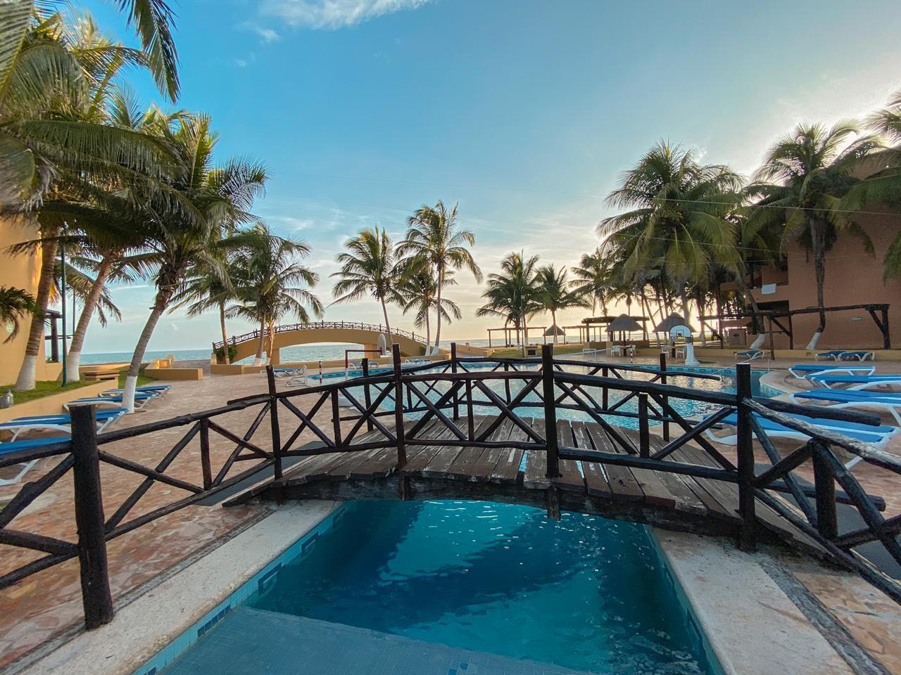 El Hotel Reef Yucatán se prepara para el 15 de Septiembre