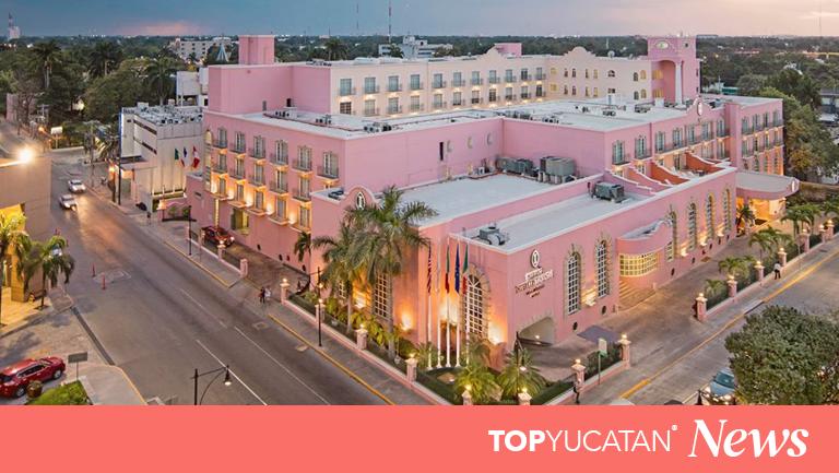 """El Hotel Villa Mercedes se convierte en la marca de lujo """"Curio Collection by Hilton"""""""