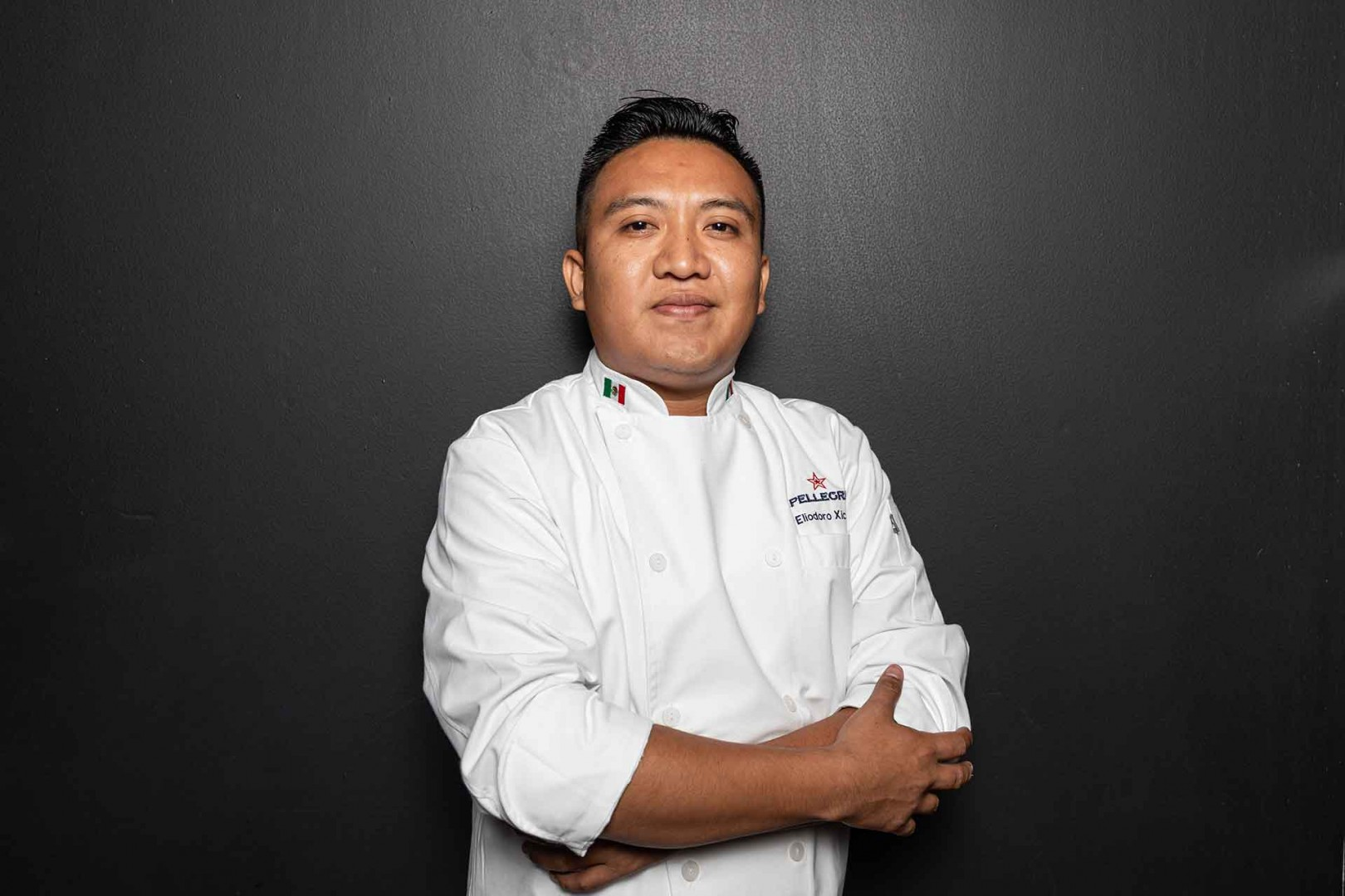 Elio Xicum: El Yucateco en los premios Saint Pellegrino Young Chef