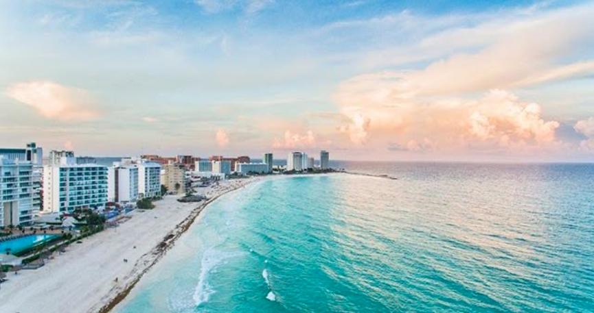 ¡Se protegen los Hoteles de Cancún!