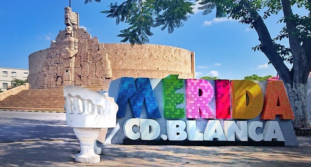 ¿Es buena Idea viajar a Mérida?
