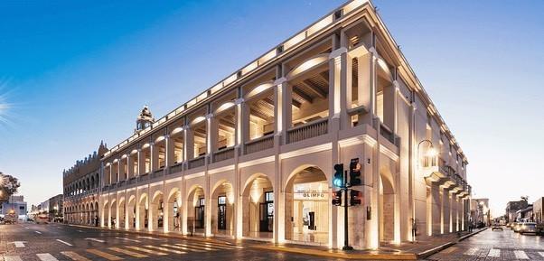 ¿Es buena idea vivir en Mérida?