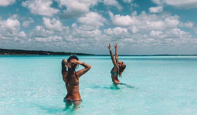 Estas son las 7 Playas Públicas más bonitas de Cancún