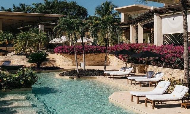 Estos son los 4 hoteles de ultra lujo que esconde Mayakoba en la Riviera Maya