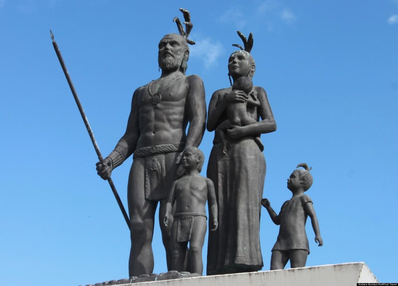 Gonzalo Guerrero, el español que murió luchando por los mayas