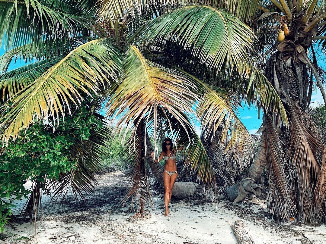 Isla Contoy, Una pequeña isla mexicana