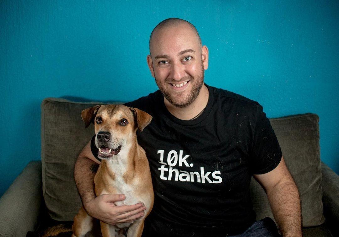 Jaim Gritzewsky: El mejor fotógrafo de perros en Mérida