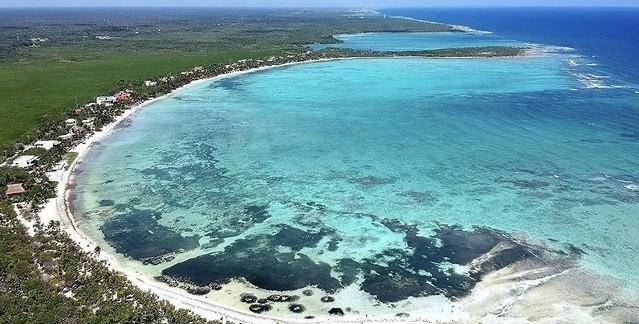 La Bahía de Soliman, Un secreto guardado en la Riviera Maya