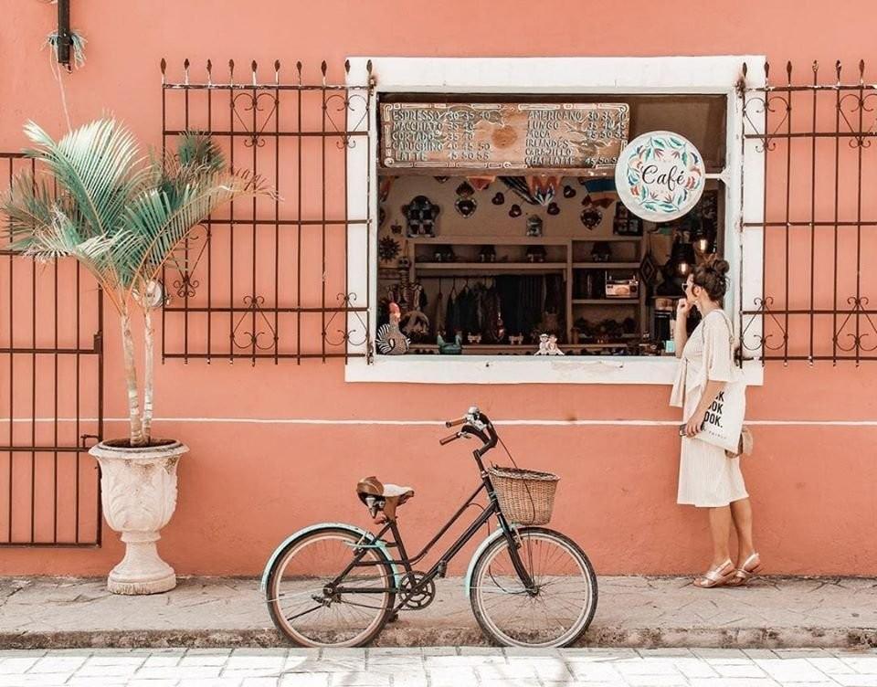 La Calzada de los Frailes, Un diamante de Yucatán