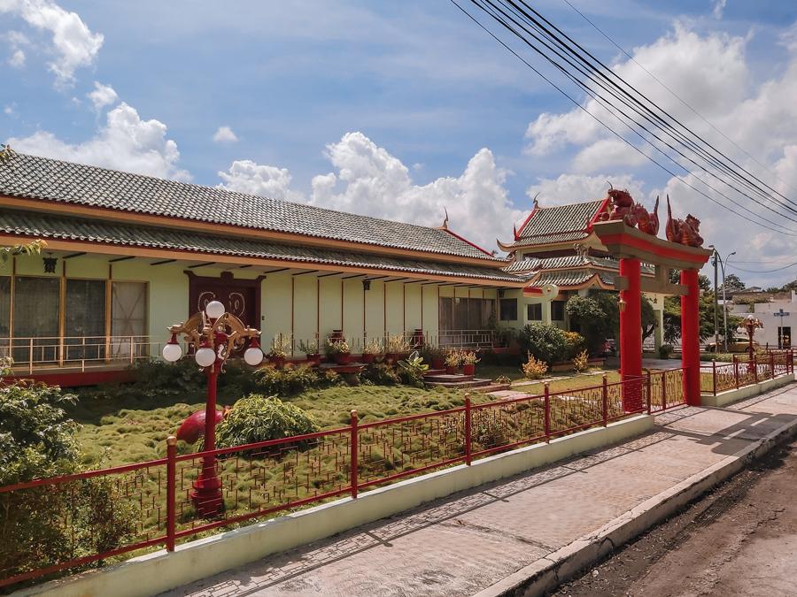 La Historia de la Casa de la 500 de Mérida
