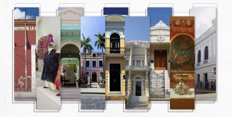 La impresionante red de museos que debes visitar en Yucatán