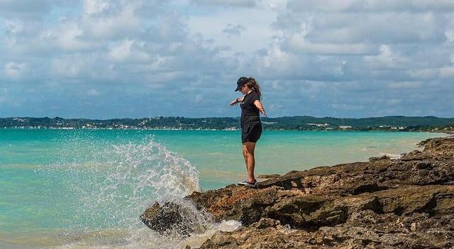Las 5 Mejores Playas de Campeche