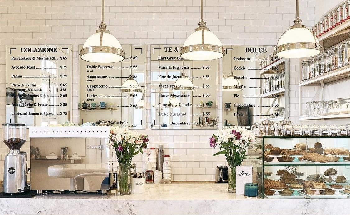 Las Mejores Cafeterías del Centro de Mérida