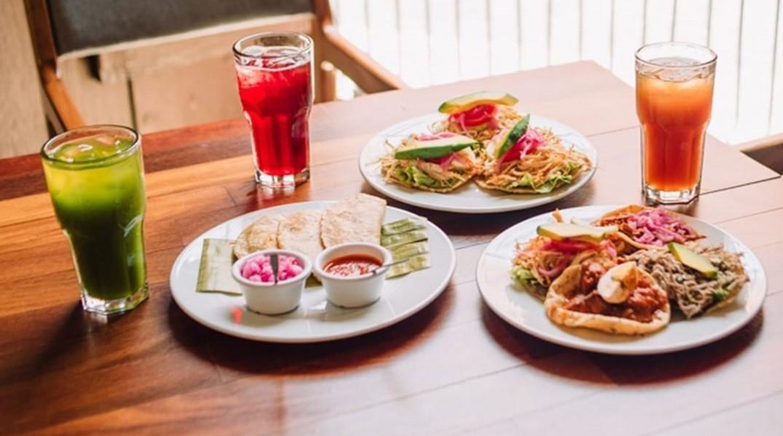 Lista de recetas de la gastronomía de Yucatán