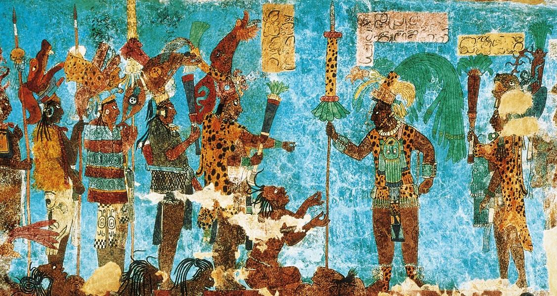 Lista: Significado de los apellidos mayas en Yucatán