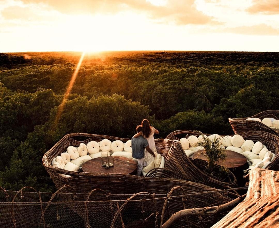Los 4 mejores hoteles temáticos en Quintana Roo