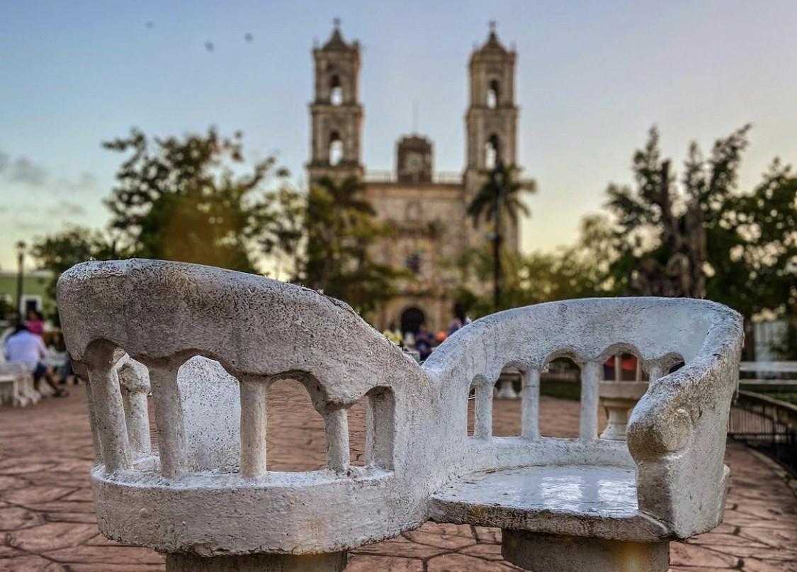 Los 8 Rinconcitos más Románticos de Yucatán