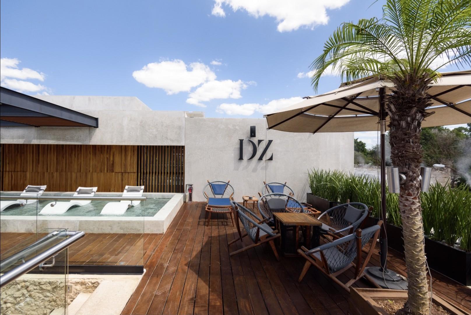 Los mejores hoteles boutique cerca de Paseo de Montejo