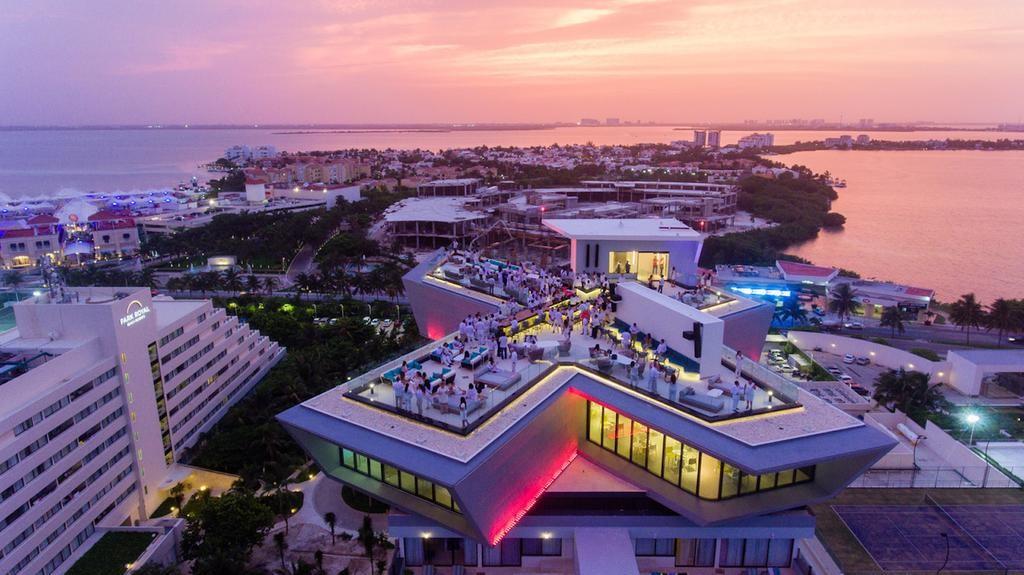 Los mejores hoteles cerca de la plaza comercial La Isla en Cancún
