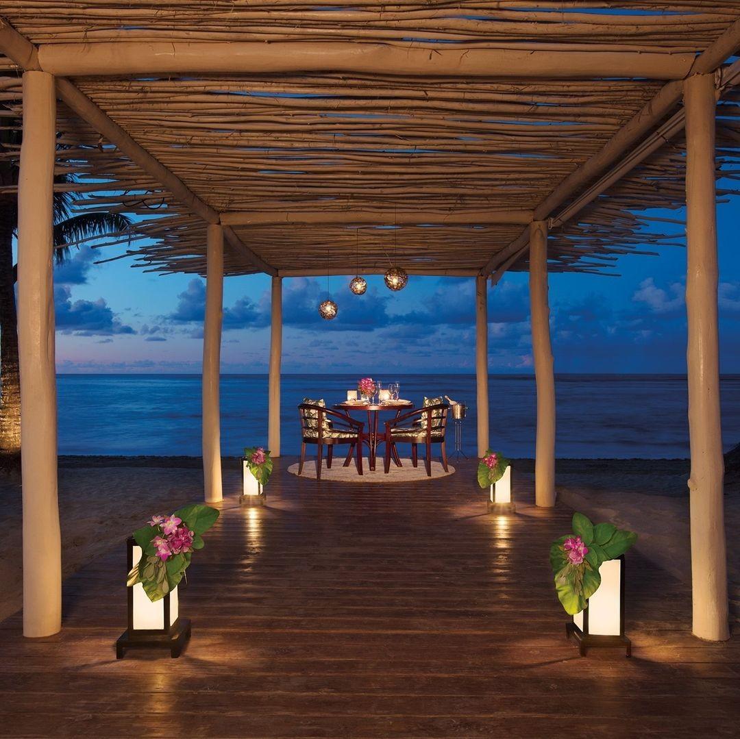 Los mejores hoteles románticos en Cancún
