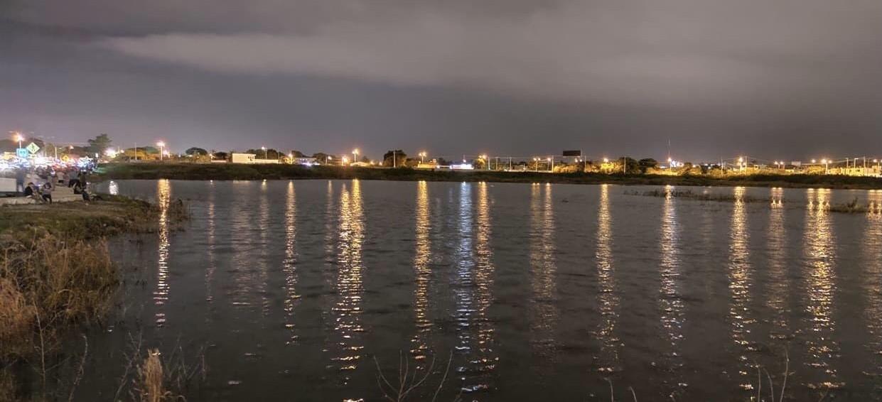 ¿Malecón de Pensiones?