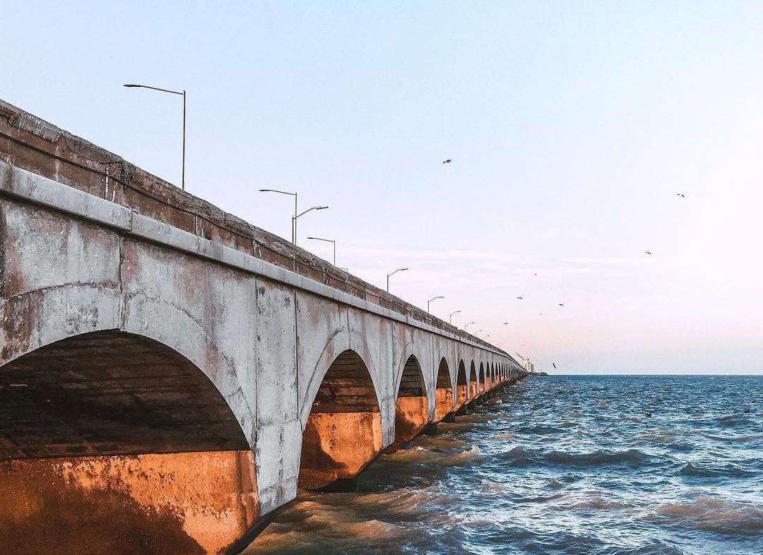 Malecón de Progreso: Un Tesoro del Mar