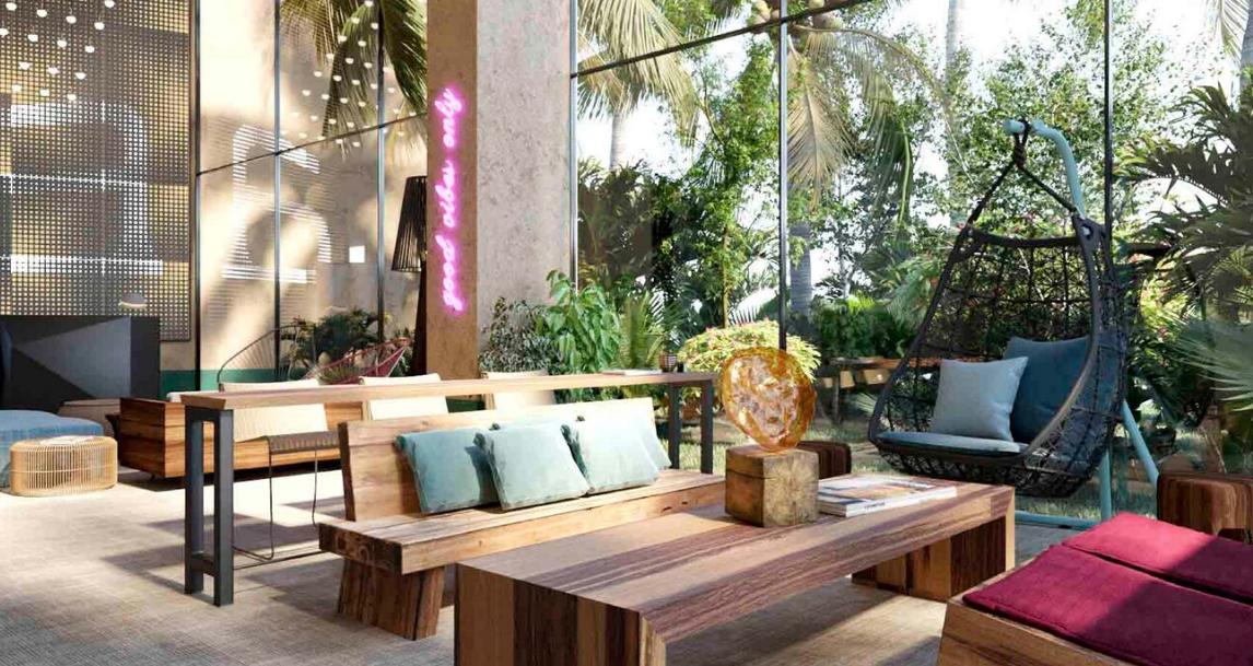 Marriott llega a Tulum y marca un hito en el destino con su Hotel ALOFT TULUM