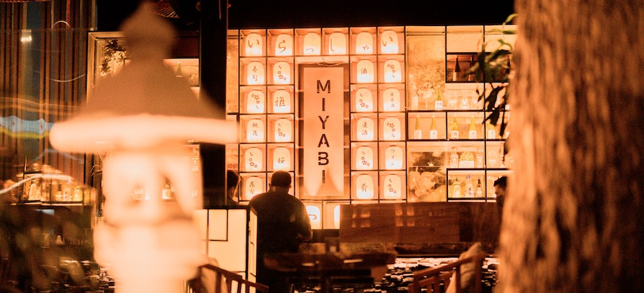MIYABI: Un icónico restaurante de comida japonesa en Mérida