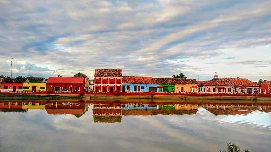Palizada, la joya oculta de Campeche que casi nadie conoce