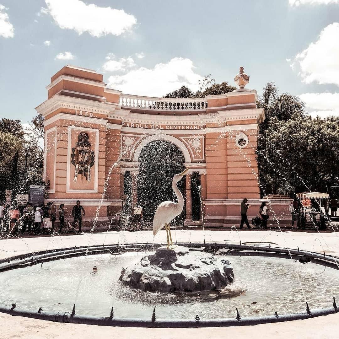 Parque Zoológico Centenario, un lugar histórico en Mérida
