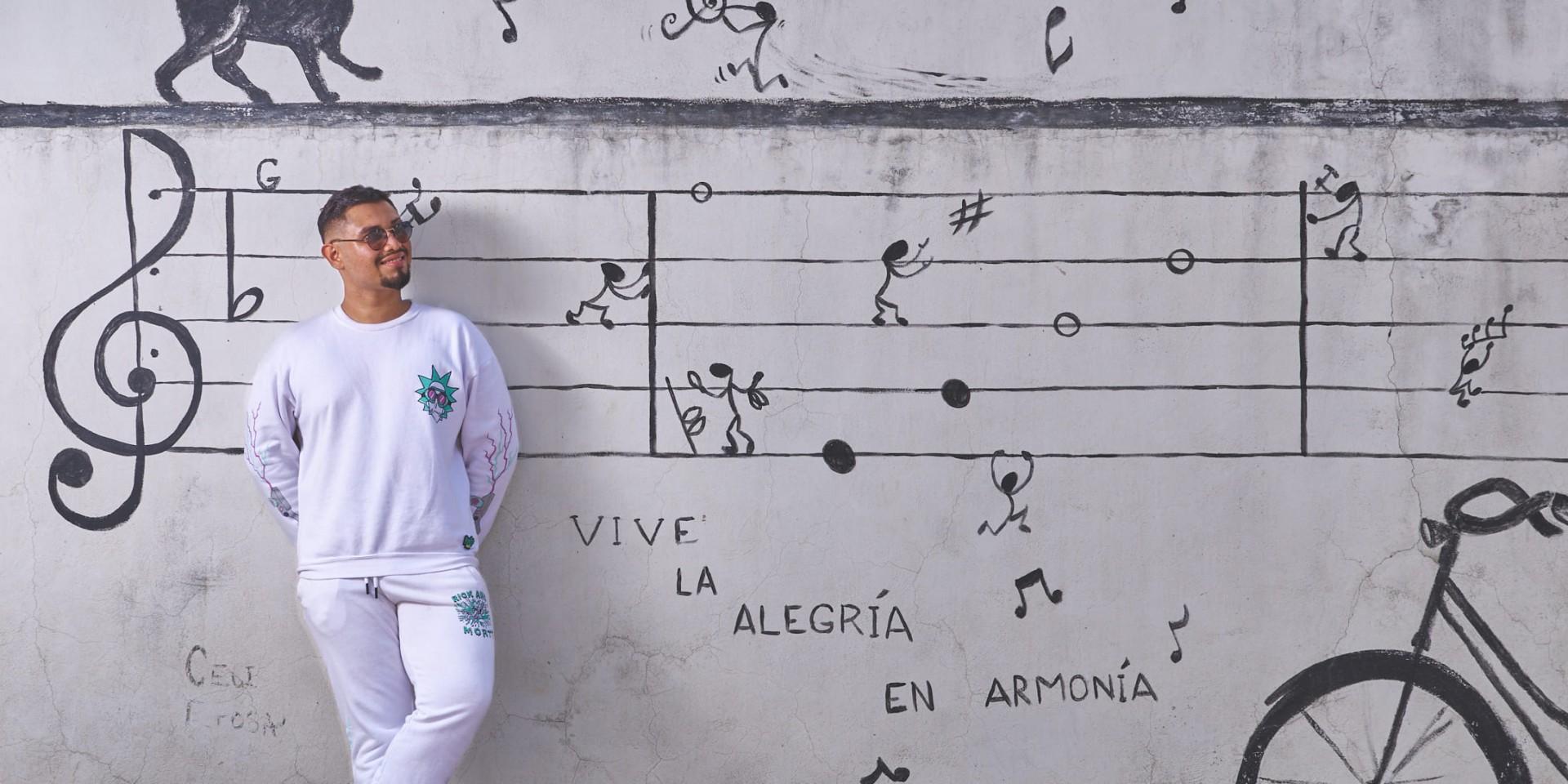 Picho Mena: de Valladolid para el Mundo