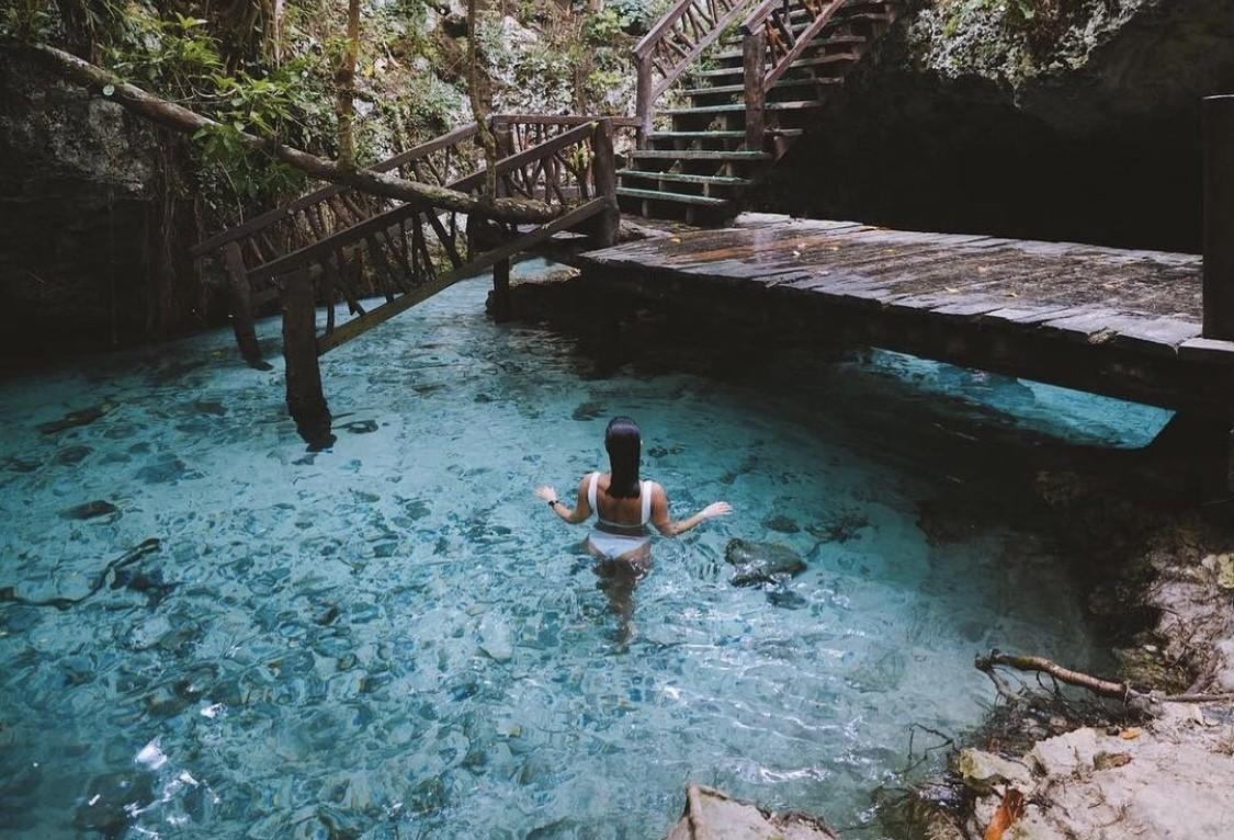 ¿Por qué el Agua de los Cenotes es tan Cristalina?
