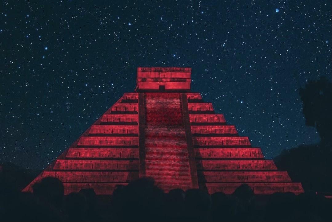 ¿Qué atractivos naturales hay en Yucatán?