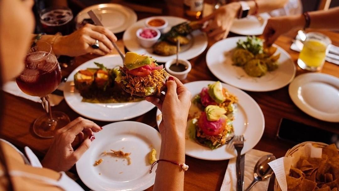 ¿Qué comen en Yucatán?