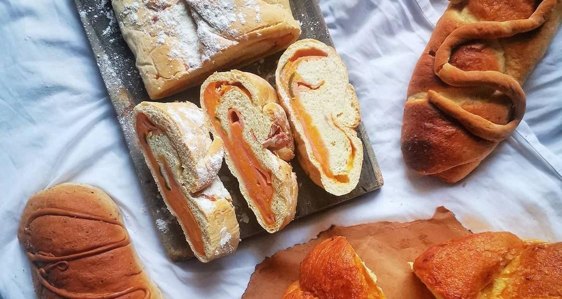 ¿Qué es el Pan de Pomuch?