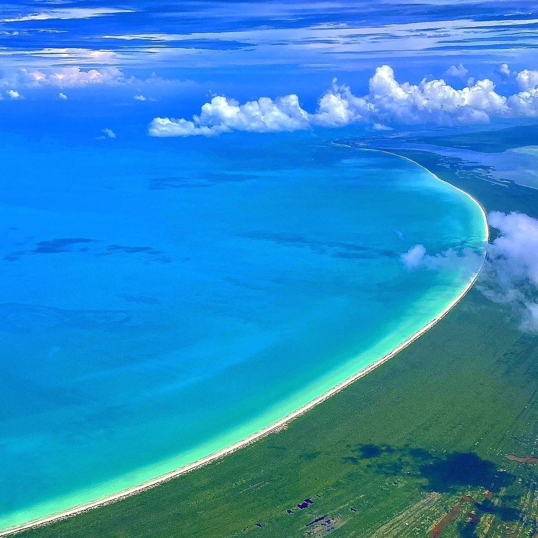 ¿Qué es la Península de Yucatán?