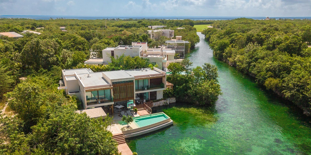 ¿Qué es Mayakoba? El extraordinario destino de ultra lujo en la Riviera Maya
