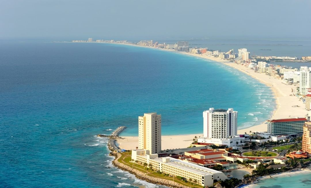 ¿Qué hacer en Cancún fuera de la Zona Hotelera?