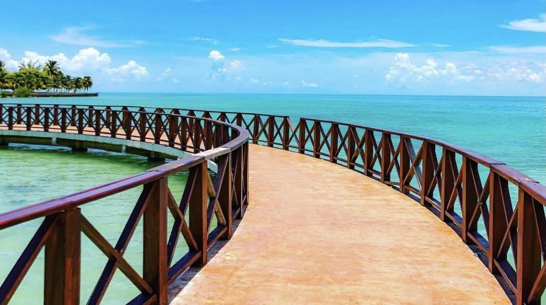 ¿Qué hacer en Chetumal? La hermosa ciudad situada en el extremo final de la costa del Mar Caribe