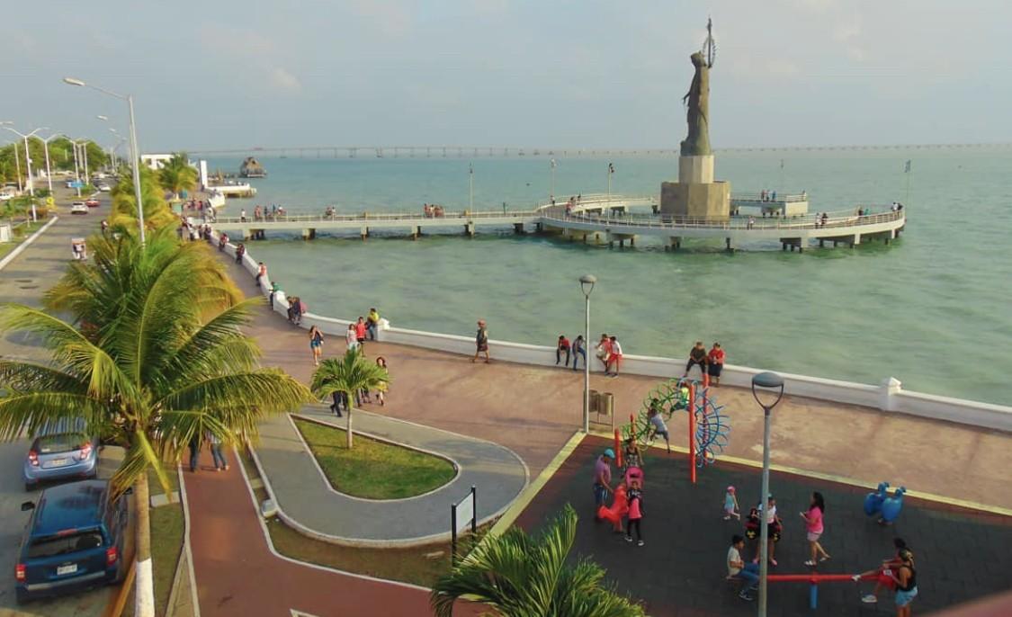 ¿Qué hacer en Ciudad del Carmen? La perla del Golfo