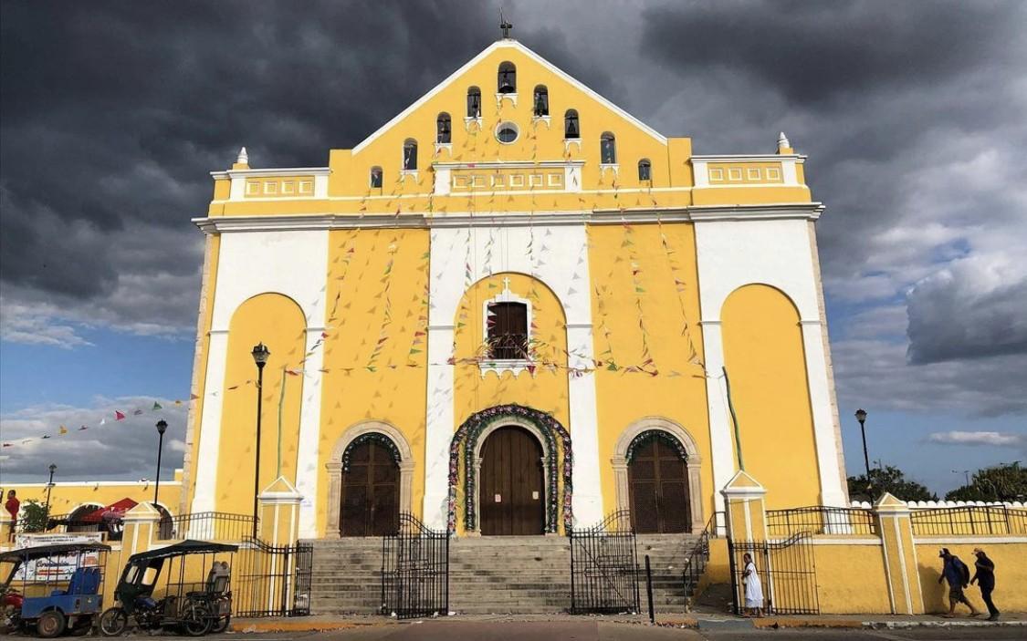 ¿Qué hacer en Hunucmá? La Ciudad Emergente de Yucatán