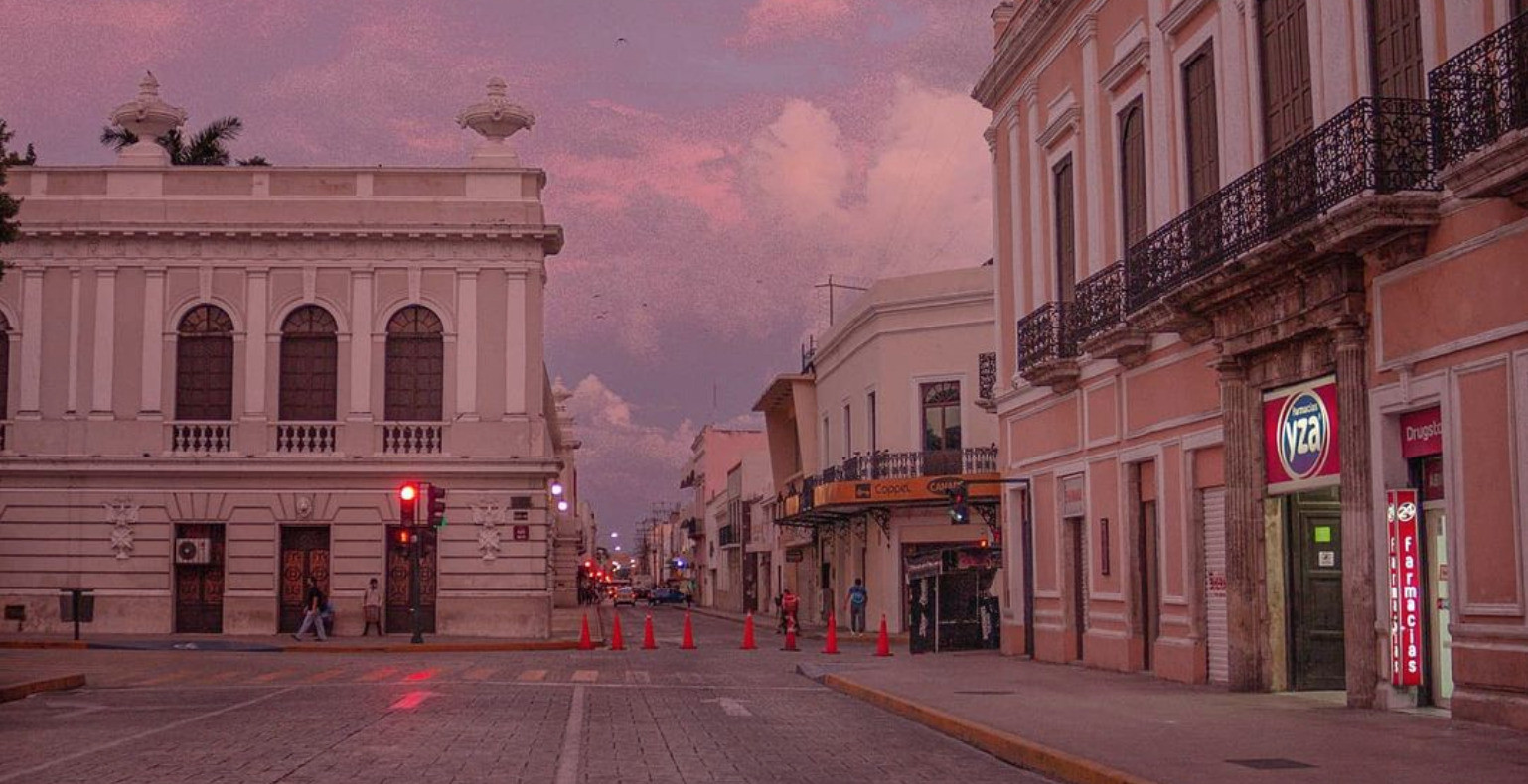 ¿Qué hacer en Mérida con poco dinero?