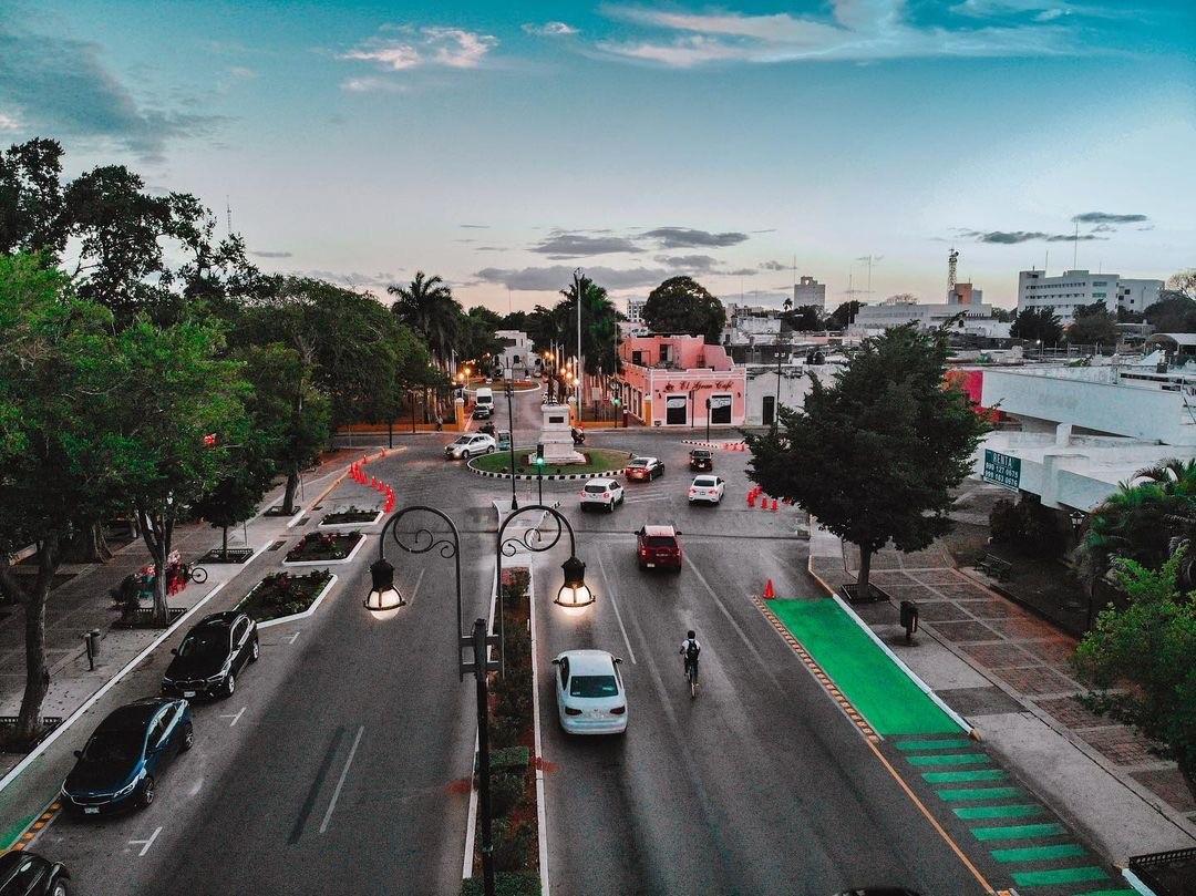 ¿Qué hacer en Mérida en 1 día?