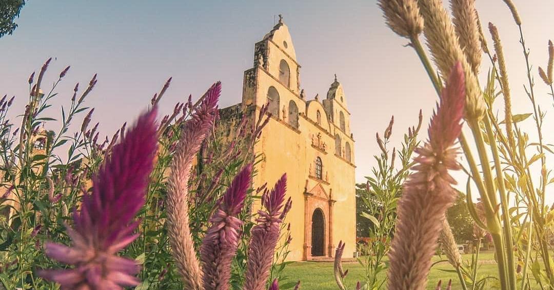 ¿Qué hacer en Oxkutzcab?, La Huerta de Yucatán