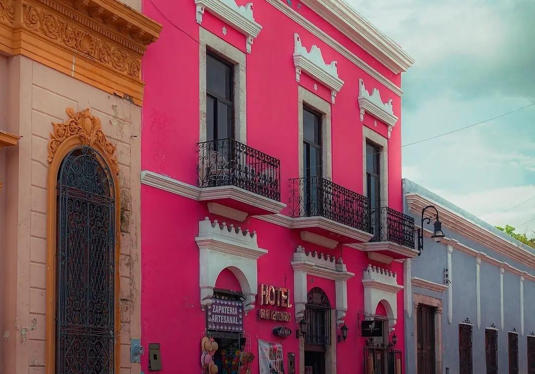 ¿Qué hacer en Yucatán con poco dinero?