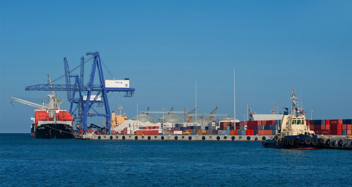 ¿Qué se exportaba en Puerto Progreso en el Siglo XIX?