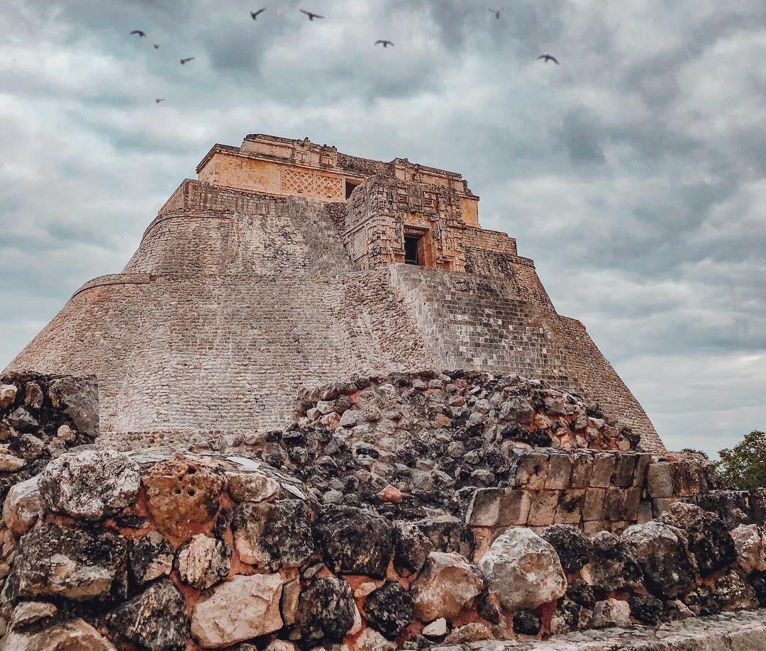 ¿Qué sitios arqueológicos visitar en Yucatán?